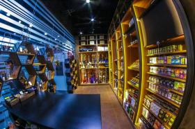 Специализированный магазин табачных изделий в москве akhtamar сигареты оптом