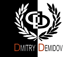 DMITRY DEMIDOV
