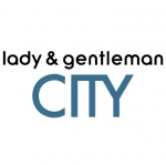 lady & gentleman CITY