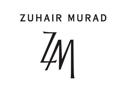Картинки по запросу Zuhair Murad logo