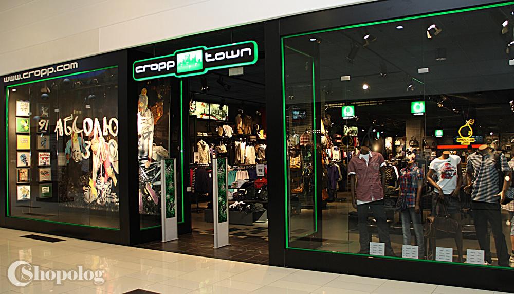 Cropp Интернет Магазин Санкт Петербург Официальный Сайт