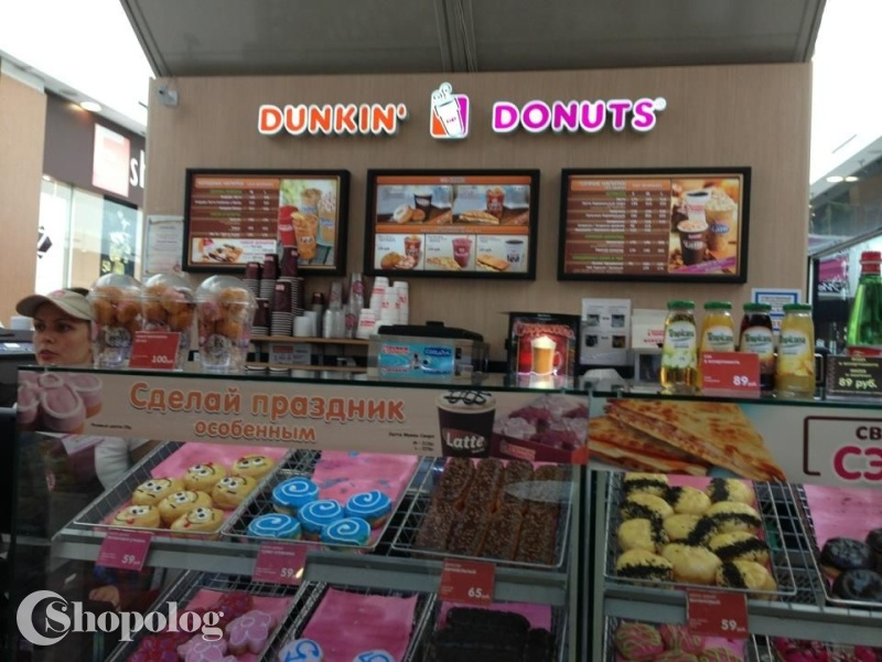 the different recommendation to improve customer experience at dunkin donuts Dunkin' donuts is the world's largest coffee and baked goods  different states (il,in,tx,co,la,and  we will always strive to improve regardless of our current.
