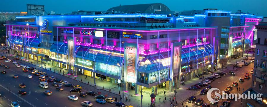 Торговый центр европейский, хозяева год нисанов и зарах илиев