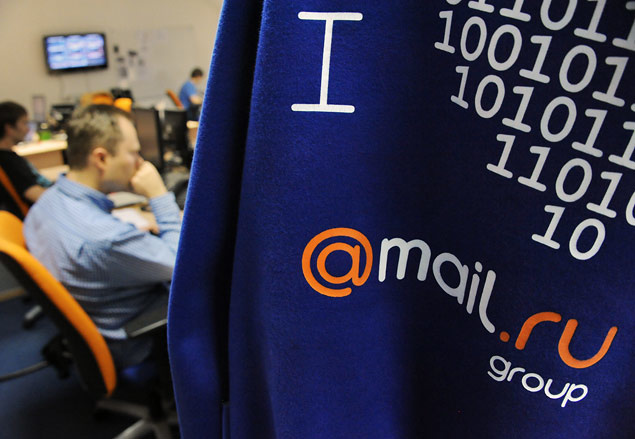 Mail.Ru Group запустила систему анализа офлайн-конверсии