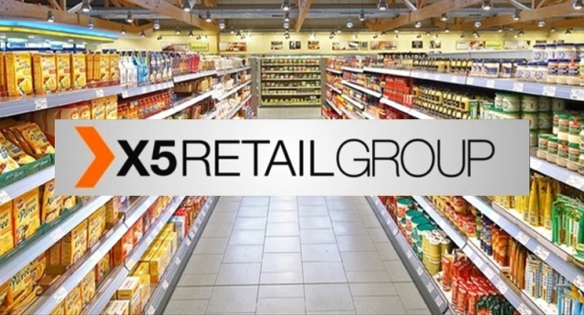 X5 Retail Group стала членом АКИТ