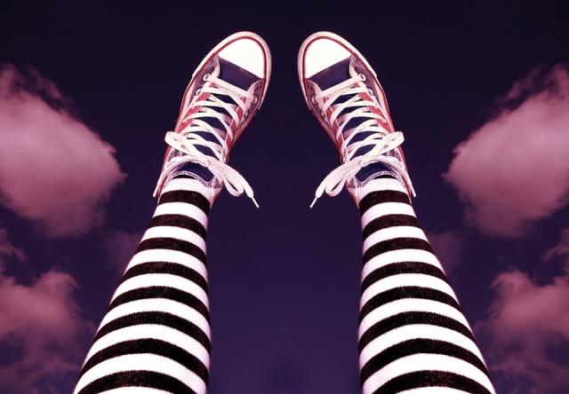 Онлайн покупатели обуви смелее и самоувереннее «оффлайновых» 6a54904fc6d