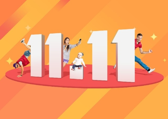 На AliExpress Tmall появилось 100 новых брендов и товары для животных