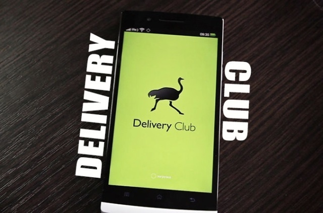 Mail.Ru Group купила сервис по доставке еды Delivery Club