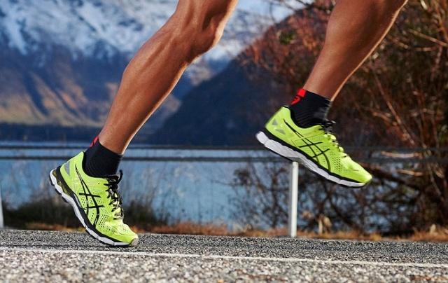 ASICS научила голосового помощника подбирать кроссовки для бега da5bfc14394