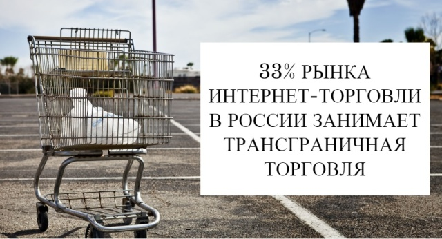 Рынок e-commerce в России: итоги 2016 года