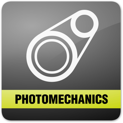 Фотомеханика/Photomechanics