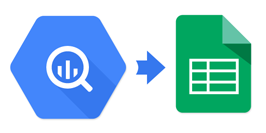 BigQuery Reports Add-on