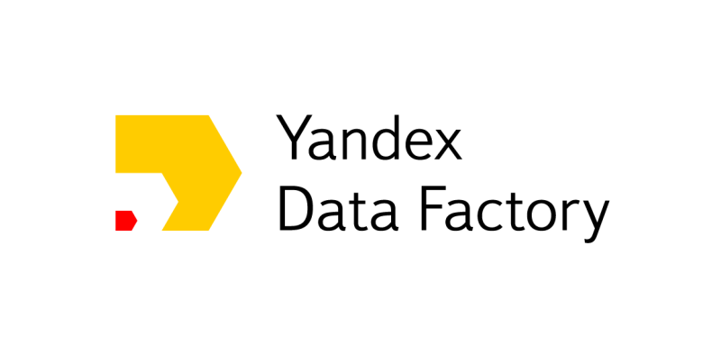 Yandex Data Factory
