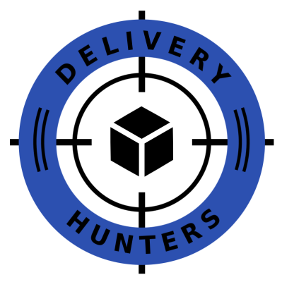 Delivery Hunters