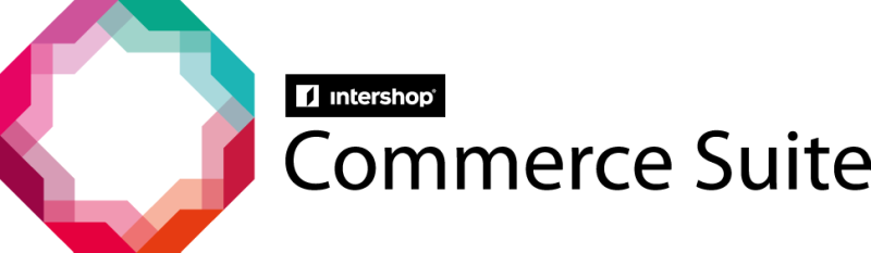 Intershop Commerce Suite
