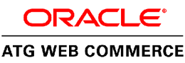Oracle ATG Web Commerce