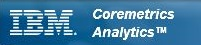 IBM Coremetrics Web Analytics