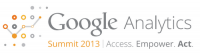Обзор Google Analytics Summit 2013 от i-Media