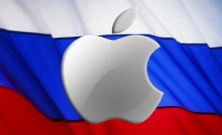 На российском сайте Apple появился интернет-магазин