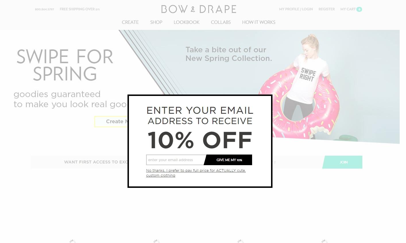 455700267cee 9 простых и эффективных находок для интернет-магазина :: Shopolog.ru