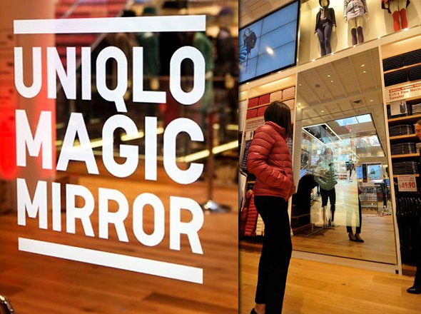 Uniqlo magic mirror.jpg